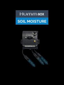 sonde d humidité du sol connectée