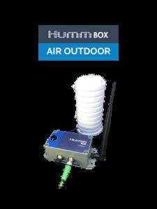 solution air outdoor, alerte gel